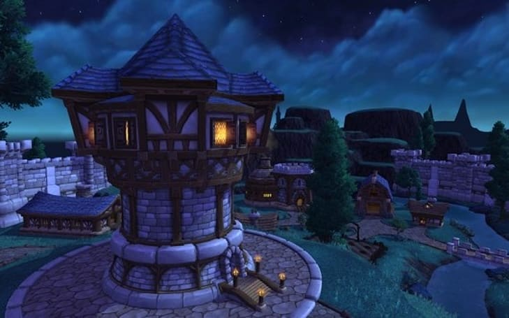 The Daily Grind: Should WoW's garrisons count as 'housing'?
