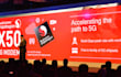 5 Gbit/s: Qualcomm zeigt ersten G5-Chip