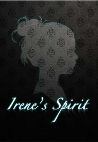 Who you gonna call? Irene's Spirit haunts your iPhone or iPod touch