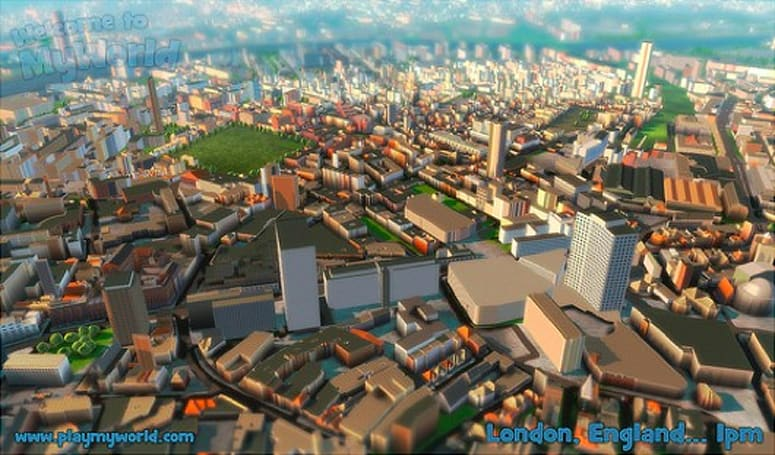 Develop: US firm acquires Realtime Worlds' Project MyWorld