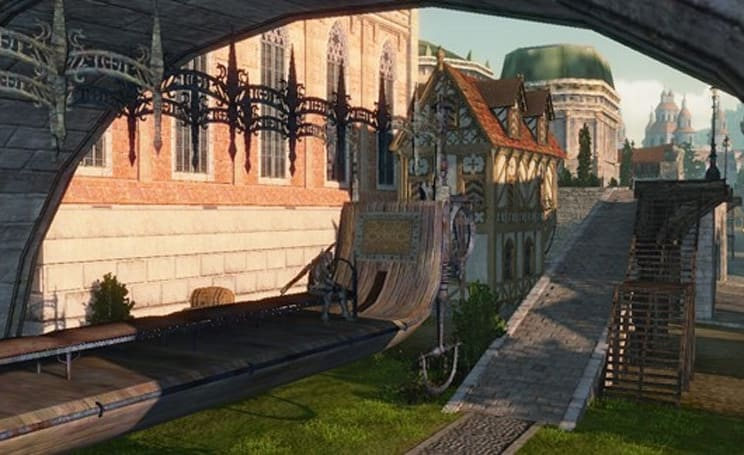 XL Games teases new ArcheAge trailer