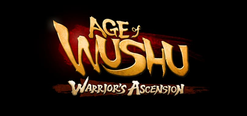 Age of Wushu expansion Warrior's Ascension releases today
