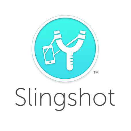 Slingshot delivers business-class iOS and PC screen sharing