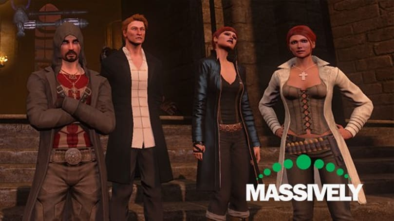 GDC Europe 2012: Funcom's Morrison says focus on the why, not the what