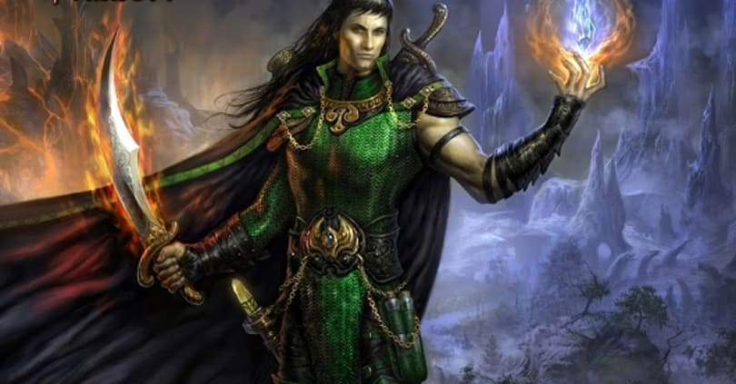 Pantheon: Rise of the Fallen is now taking donations through Patreon