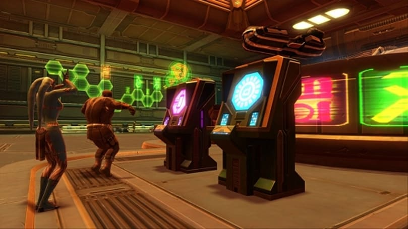Star Wars: The Old Republic housing will not disappoint, devs promise