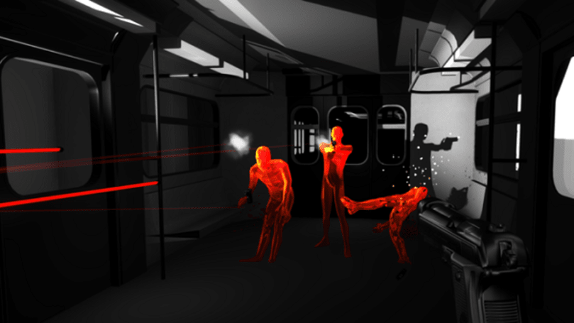 Time-bending shooter Superhot superfunded in a day