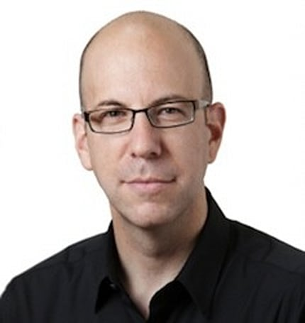 Leap Motion taps former Apple iAd VP Andy Miller to be President and COO