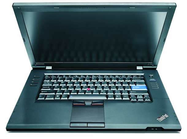 Lenovo's all-business ThinkPad SL510 gets reviewed