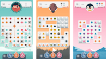 'Dots & Co.' is a meditative puzzle game that should be on your phone