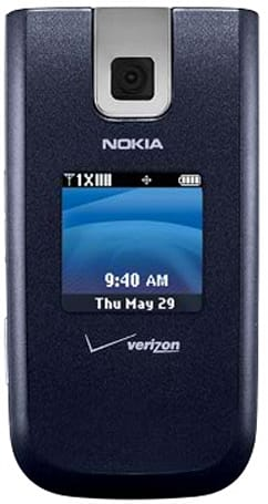 Nokia 2605 Mirage comes to Verizon, disappears as you approach it