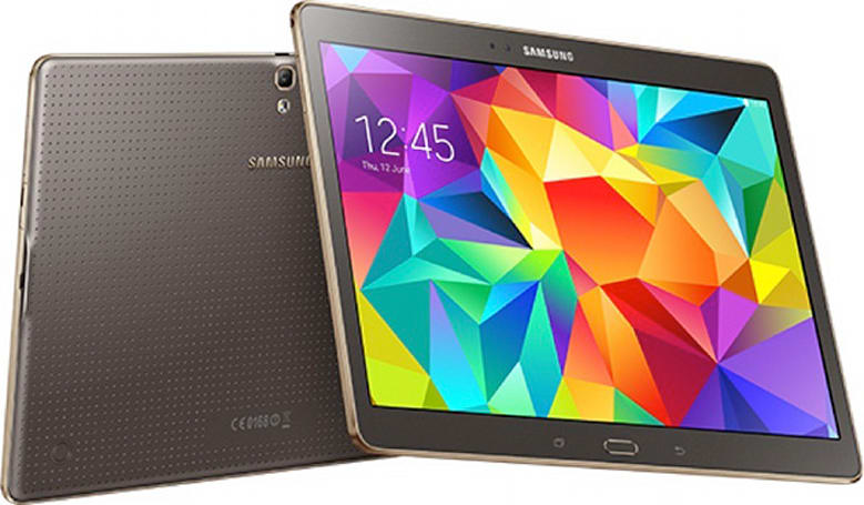 BlackBerry's first tablet in years is a secure Galaxy Tab S