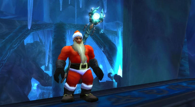 Breafast Topic: Winter Veil is here!