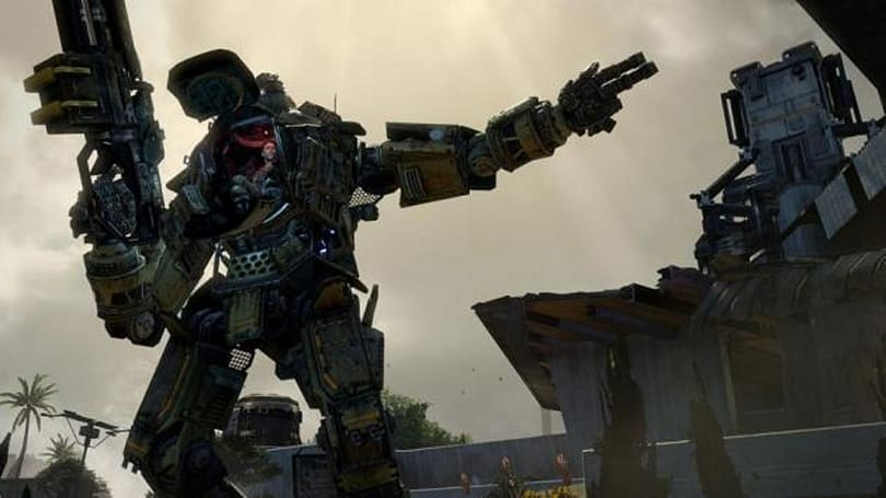 Titanfall nears 1 million sold in three weeks