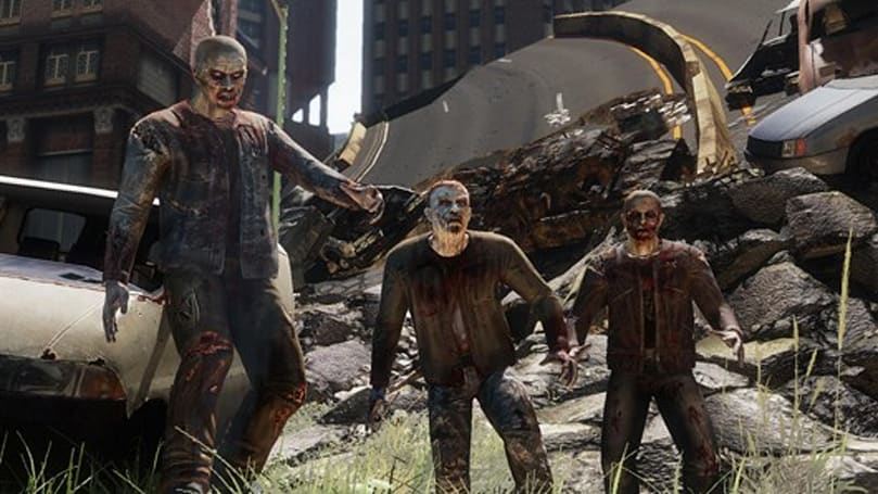 Hammerpoint delaying The War Z clan features, focusing on hackers