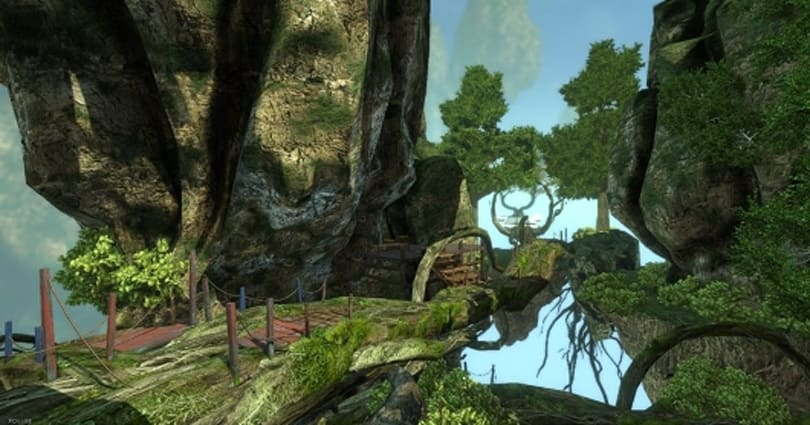 Otherland plans a second closed beta test for February