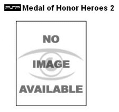 Medal of Honor Heroes gets sequel, according to EB