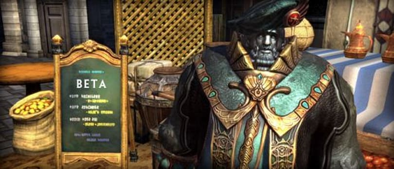 TERA sheds some light on open beta as test weekends draw to a close