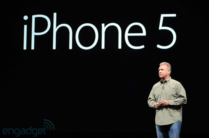 Editorial: Engadget on Apple's iPhone 5 event
