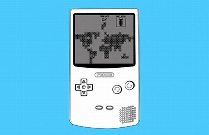 Tetris licensee sets out to save the Earth