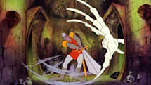 Bluth and Co. treat fans as Dragon's Lair turns 25