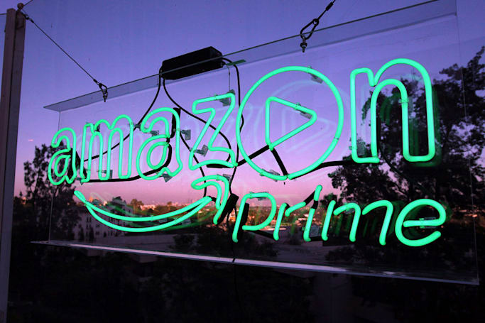 Amazon Prime Day was 60 percent bigger than last year's sale