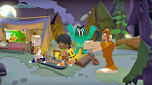 Google turns Toontastic into a 3D storytelling app