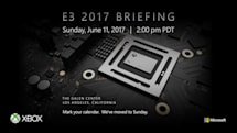 Microsoft will unveil Xbox Project Scorpio on June 11th