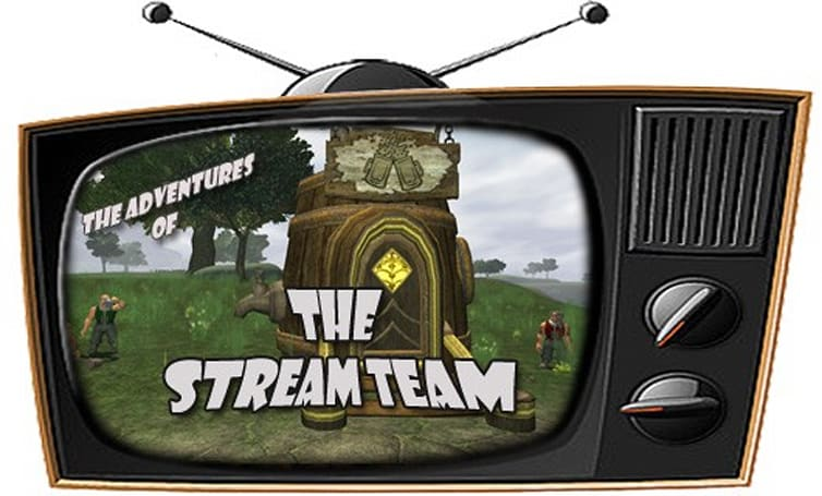 The Stream Team: Pot o' gold edition, March 11 - 17, 2013