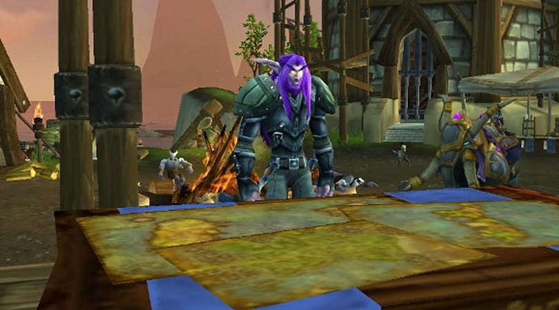 Mists of Pandaria: Meet the new faces of SI:7