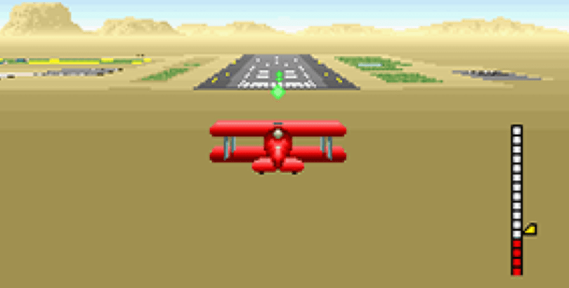 Pilotwings available through Club Nintendo until Oct. 28
