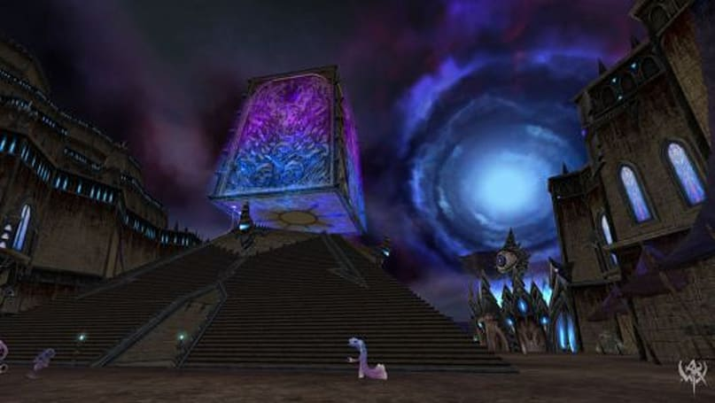 Warhammer Online releases patch 1.4.5 highlights