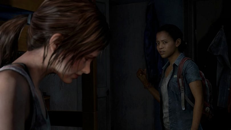 'The Last of Us' brought to life in live stage show