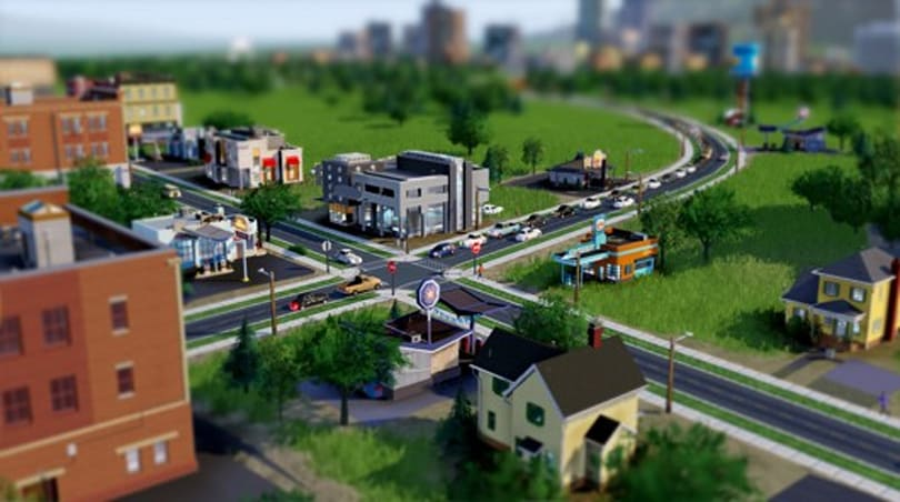 SimCity: Cities of Tomorrow expansion announced, available Nov. 12
