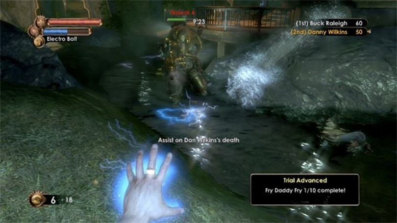 BioShock 2 'Sinclair Solutions Test Pack' coming March 11