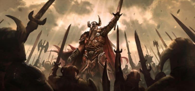 Elder Scrolls Online inviting 'millions' for stress test while fretting over sub model