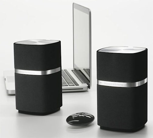 Bowers & Wilkins somehow makes PC speakers interesting with MM-1