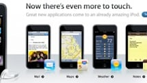 iPod touch owners rally to get new apps for free