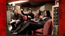 Rock Band Weekly: Disturbed, Mother Hips, Silversun Pickups, TRUSTcompany