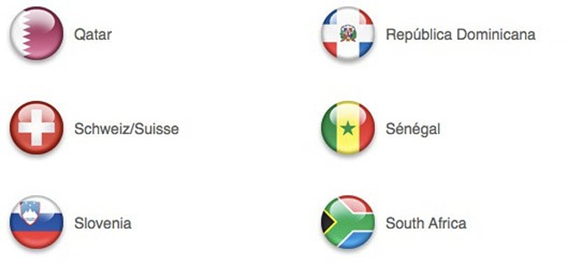 Apple expands iOS and Mac App Store into 33 new territories, Tuvalu strangely absent
