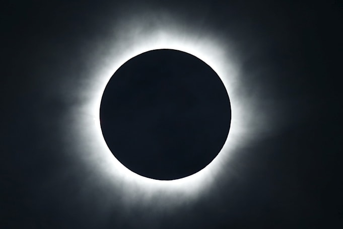 Biggest US total solar eclipse in decades happens next year