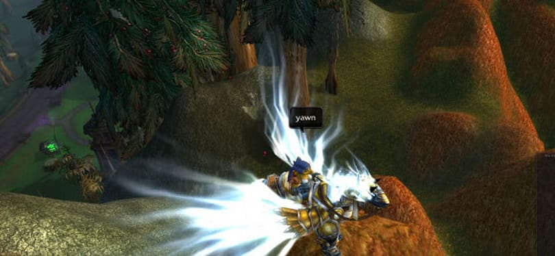 Breakfast Topic: What are you doing while you wait for MoP?