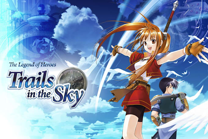 The Legend of Heroes: Trails in the Sky flying high after shipping 200,000 units