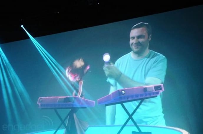 PlayStation Move compatible with PS4, Media Molecule shows