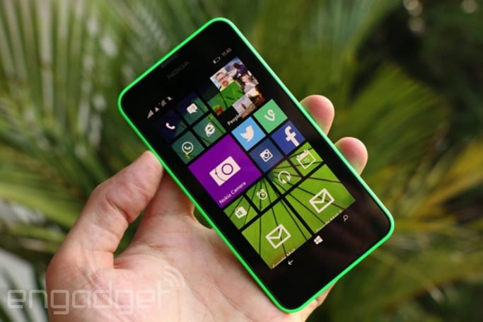 T-Mobile will sell the US' first Windows Phone 8.1 device on July 5th for as little as $99