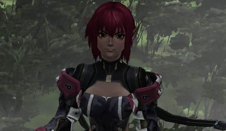 Phantasy Star Online 2 posts a benchmark and character creator for all [Updated]