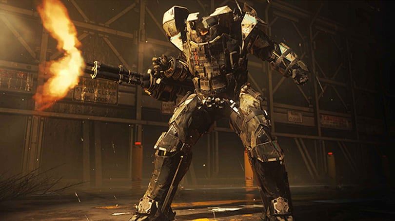 See Call of Duty: Advanced Warfare's XS1 Goliath in action here