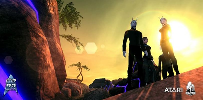 Star Trek Online developers discuss Away Team game mechanics
