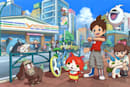 Nintendo's 'Yo-Kai Watch' is a love letter to urban life