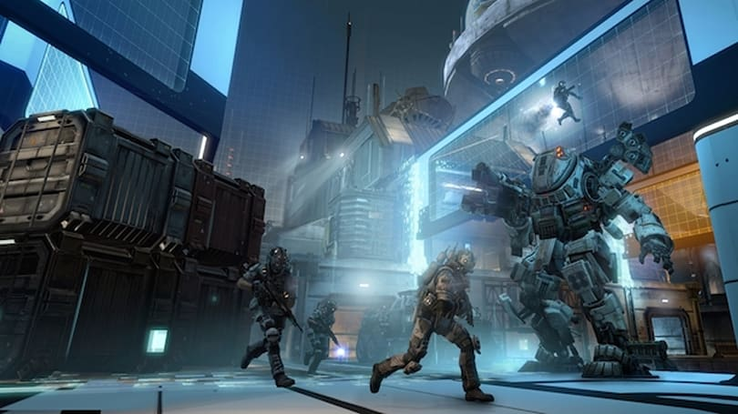 Titanfall updates to reach Xbox One and PC first, then Xbox 360